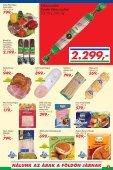 Elôhûtött csirkecomb - Auchan - Page 3
