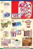 Elôhûtött csirkecomb - Auchan - Page 5