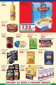 Elôhûtött csirkecomb - Auchan - Page 7