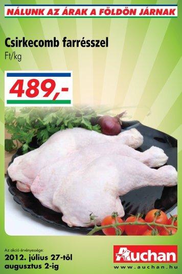 399 - Auchan
