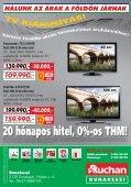 2010. május 3-tól 9-ig - Auchan - Page 6