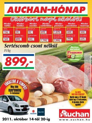 499 - Auchan