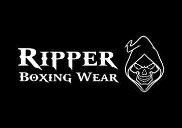 Ripper Boxing Wear