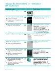 Navigateur HP TouchSmart - Comment Ça Marche - Page 6