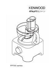 FP730 series