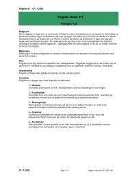 Fagplan helse ikt v01 2007 - Datakortet as