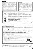 DVD-V8000 - Page 3