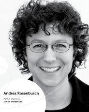 Andrea Rosenbusch - Zeix AG