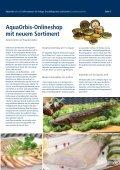 Erfolgreiche Aufbauarbeit in Jessen Substanz mit ... - bei Aquaorbis - Seite 7