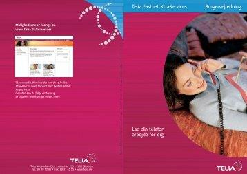 4209 Telia Brugervejledning