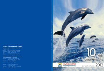 HVG - Bao cao thuong nien 2012.pdf - Vietstock