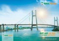 Kết nối cơ hội - HAGL Group