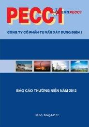 Báo cáo thường niên năm 2012 - Vietstock