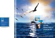 Báo cáo thường niên 2008 - PV Drilling