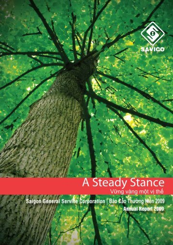 Annual Report 2009 - Vietstock