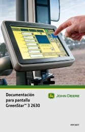 PFP13077 2630 Documentation.book - StellarSupport - John Deere