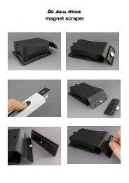 Mega Mag magnetscraper-manual .pdf - Aqua Medic