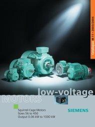 low-voltage
