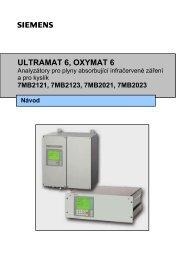 ULTRAMAT/OXYMAT 6