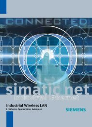Industrial Wireless LAN