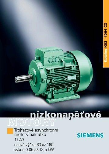 Katalog K02 - Siemens, s.r.o.