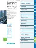 Prozessleitsystem SIMATIC PCS 7 - Seite 3