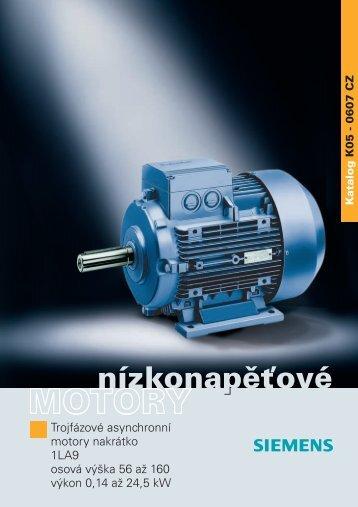 1LA9 - Siemens, s.r.o.
