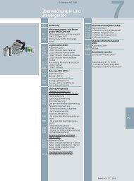 Technische Information LV1 T 2009 07 DE