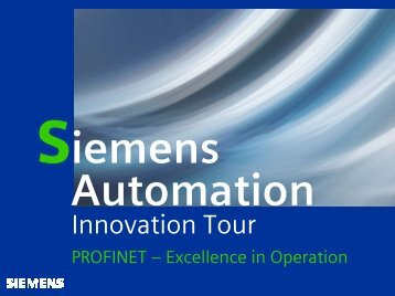 TIA na dosah 02/2008: HMI - Siemens, s.r.o.