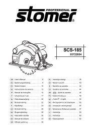 SCS-185_manual (++).indd - Stomer