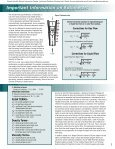Thermo Scientific Gilmont Instruments Catalog - Clarkson ... - Page 3