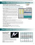Thermo Scientific Gilmont Instruments Catalog - Clarkson ... - Page 7