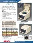 • Centrifuges • Microscopes • Colposcopes • Rockers ... - Unico - Page 3