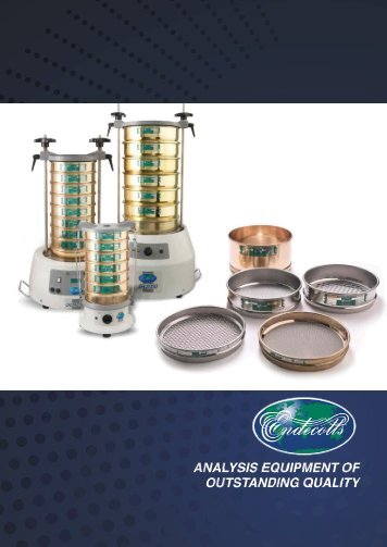 Endecotts 2010 Brochure - Hub-4