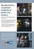 Endecotts 2010 Brochure - Hub-4 - Page 3