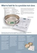 Endecotts 2010 Brochure - Hub-4 - Page 5