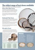 Endecotts 2010 Brochure - Hub-4 - Page 6