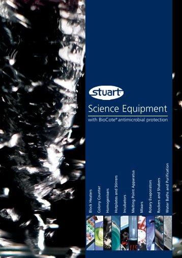 Science Equipment