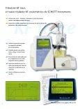 Schott Instruments SI Analytics Catalogo Productos de Laboratorio ... - Page 6