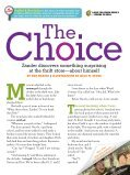 The Choice - Scholastic - Page 2
