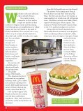 Goat Cheese Big Macs - Scholastic - Page 2