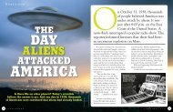 The Day Aliens - Storyworks