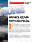 Nonfiction - Storyworks Magazine - Scholastic - Page 2