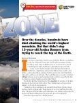 Nonfiction - Storyworks Magazine - Scholastic - Page 2