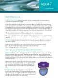 OPTIMA AQUA - Page 3