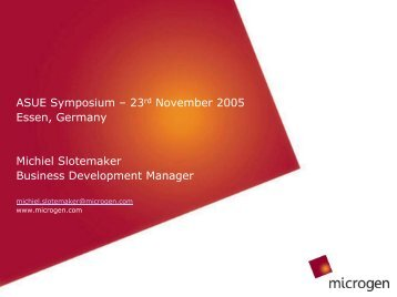 Vortrag Hr_Slotemaker - Strom erzeugende Heizung