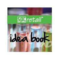 retail design idea book lab - Structural Plastics