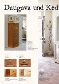 Sira Accessoires - AQUA-medic Wasserbetten - Page 7