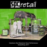 Solutions that Maximize Store Performance ... - Structural Plastics