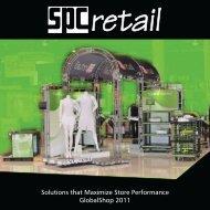 retail - Structural Plastics
